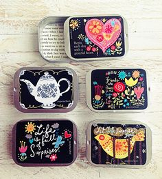 Papemelroti boxes! I like! Like Me, My Love, Grateful Heart, Diy Arts And Crafts, Manila, Theater, Stationery, Boxes, Fans
