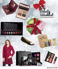 Makeup Wars Beauty Wishlist! Prime Beauty Blog