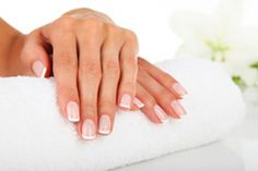 Gepflegte Hände durch ein selbstgemachtes Handbad