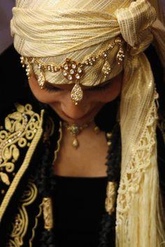 Algerian Fashion: Algerian Jewlrey