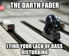 If You've Been Looking For Funny Star Wars Puns, You've Been Looking In Alderaan…