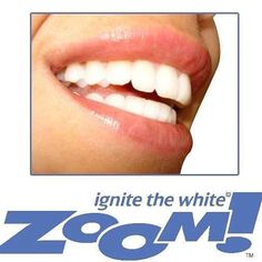 Tooth Trivia Thursday!! Teeth Whitening is the way to a brighter smile!! Regular dental cleanings and over-the-counter whitening products can remove extrinsic stains but only bleaching can truly WHITEN your teeth!! Be the first to tell us what the dental term is for bleaching and win a ZOOM Whitening Pen!! Play along on our Professional Facebook Page Dr. Politimi Mantzouranis DDS.  Call today (301)662-8675 for our February ZOOM whitening  special $250!! Keep Smiling and Live Gentle…