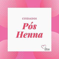 💜Com esses cuidados sua Henna vai durar mai Hena, Eyebrows, Beauty Makeup, Lashes, Manicure, How To Make, Azul Tiffany, 1, Camila