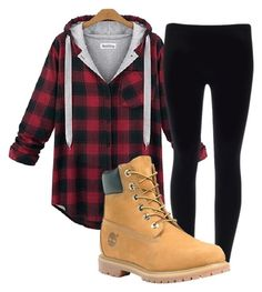 """""""Country Look"""" by melissa-boucher-i on Polyvore featuring Timberland and country"""