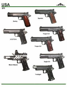 military weapons - united states
