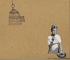 ana cardoso  'illicit thoughts' 2010