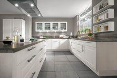 Kuchyňa, kuchyne na mieru a sektorové kuchynské linky SIKO. Kvalitne kuchyne práve pre Vás. Plánujte kuchyne s kuchynským EASY plánovačom. Kuchyne fotogalérie.
