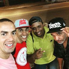 DJ Ninja uma lenda ... DJ Basim o mestre dos Scratchs #edjs #turntablism #djsfriendsbr by djroni__tj http://ift.tt/1HNGVsC