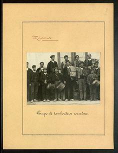 Catálogo monumental y artístico de la provincia de Navarra redactado conforme a la R.O. de 1 de marzo de 1917 [Manuscrito] / por Cristóbal de Castro. Tomo 1: Fotografías. -- [1] h. de port. mecan., 161 h. en cart. de fot. e il. en bl. y n. con con pie de foto informativo ms. http://aleph.csic.es/F?func=find-c&ccl_term=SYS%3D001359500&local_base=MAD01