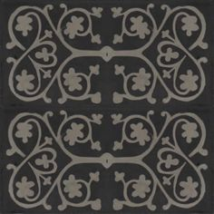 Moroccan Encaustic Cement Pattern Tiles 25d