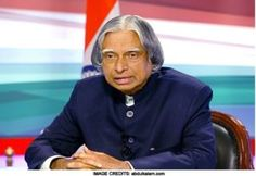 Abdul Kalam Had To Miss Mangalyaan Launch |