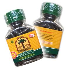Traditional Healing Capsules with 100% Pure Black Seed from the Medicinal Nigella Sativa Plant | $61.99