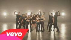 Little Mix - Move (Official Video) (+lista de reproducción)