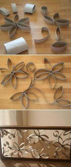 looks store bought even if your not crafts you can something that is looks store bought!