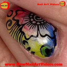 New Nail Art 2018 | Please also visit our website for new pictures. |#Nailart #NailArtVideos #Nailvideos #NailArtTutorial #Nails #Nailartdesigns #Nailartcompilation #Nail #Newspapernails #Nailpolish #Nailscare #Marblenails, #Beauty #Fashion #Girlynails #Nailartideas #cutepolish #nailogical #nailex #simplynailogical #diyfakenail #chromenails #nail2018 #nailart2018
