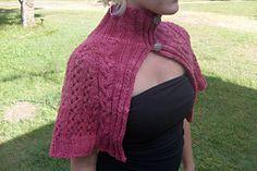 Ravelry: Meursault pattern by Dutch Knitting Design
