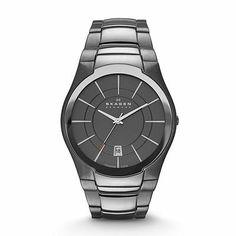 89dde07b3e8 404. Titanium WatchesSkagen ...