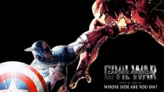 How To Get Ready For Captain America: Civil War, Properly