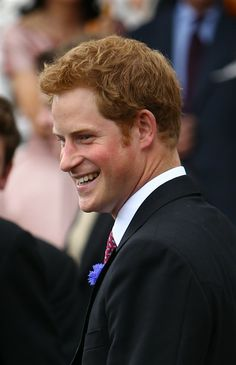 Prince Harry and Cressida Bonas quiet breakup rumors with burger date | Story | Wonderwall