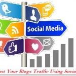 Traffic from social media sites are not to be neglected these days, a lot of blogs receives more traffic from social media sites than they do from search engines. For you to drive huge traffic from social media you need to go beyond the normal day by day social media marketing techniques. In this