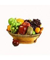 FlowerzNCakez has brought Healthy Fruits pack that containing many fruits in a grand bamboo basket at cheap rate.