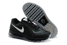 Nike Air Max 2014 LG Sort Grå Herre Sko