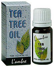 Как использовать масло чайного дерева