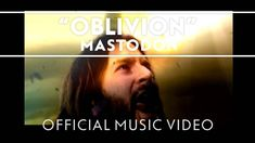 Mastodon - Oblivion [Official Music Video] Music Songs, New Music, Music Videos, Fall From Grace, Sing To Me, Latest Albums, Oblivion, Ukulele, Guitar
