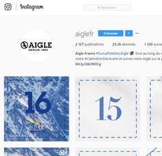 Un calendrier Instagram avec du DIY et de belles illustrations animées