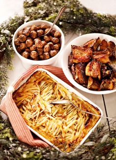 recept-julbord Bell Pepper, Chicken Wings, Christmas Time, Food And Drink, Lunch, Ethnic Recipes, Detroit, Advent, Lion