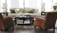 Image result for crate and barrel lounge ii