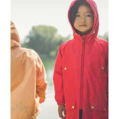 Lea et Jojo conscious Swiss fashion for kids.