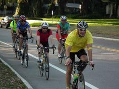 Bicycling in Lakeland