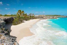 7 Hurricane-free Caribbean Islands (all of them near Venezuelan coast)