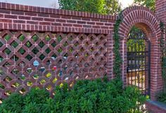 Decorative Fencing Design, Pictures, Remodel, Decor and Ideas - page 6