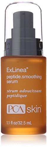 PCA Skin Exlinea Peptide Smoothing Serum, 1 Ounce >>> More info could be found at the image url.