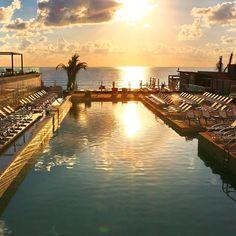 secretsresortsblog.com Photo credit: Vitaliy77  Secrets Resort & Spa The Vine Cancun