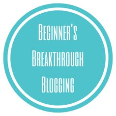 Beginners Blogging Course from UK site Blognix