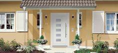 Usa la puerta de tu casa para atraer la buena suerte