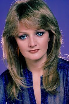 Bonnie Tyler (June 8, 1951) British singer, who represented Great Britain at the Eurovision Song Contest of 2013.