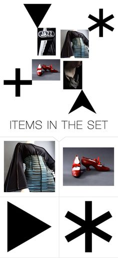 """Jazz"" by info-3buu ❤ liked on Polyvore featuring art"
