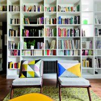 Les bibliothèques sous toutes leurs formes
