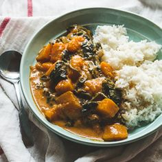 Food - Curry on Pinterest | Curries, Chickpea Curry and Lentils