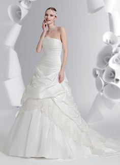 dada83480432 Moda sposa 2013  Radiosa collezione celeste