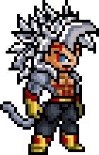 123 Best Dragonball Z Pixel Art Images Pixel Art Hama