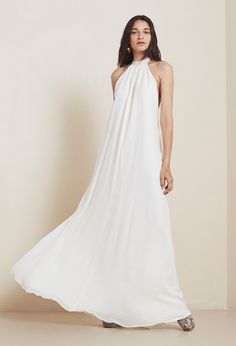 A knock down, drag out, write home to your family kind of dress from Reformation. https://www.thereformation.com/products/isabel-dress-ivory?utm_source=pinterest&utm_medium=paid&utm_campaign=WeddingChicksPromo