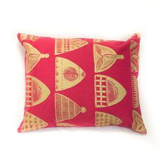 Cushion Covers ~ Swahili Arches Designs $25.00 USD Rectangular Cushion cover in modern, stylish designs, drawing inspiration from Tribal Textiles' rich heritage. #SwahiliArches #Screenprint
