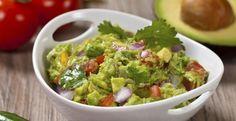 On l'aime pour sa rapidité de préparation, mais par dessus tout pour son bon goût! Le guacamole maison, toujours pratique!