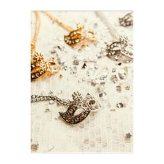 #gold - #Fashion funfair acrylic print