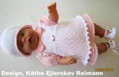 Baby born Opskrift nr. 30
